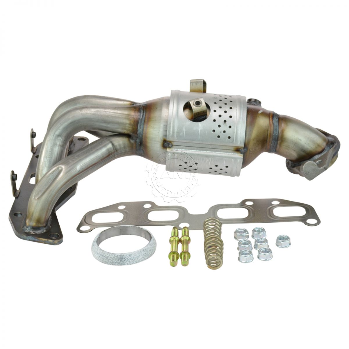 Manifold With Catalytic Converter ****BRAND NEW****