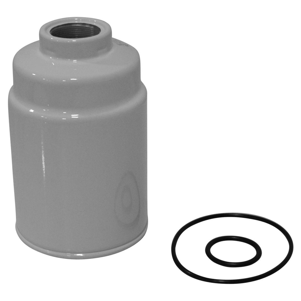 2003 chevy diesel fuel filter