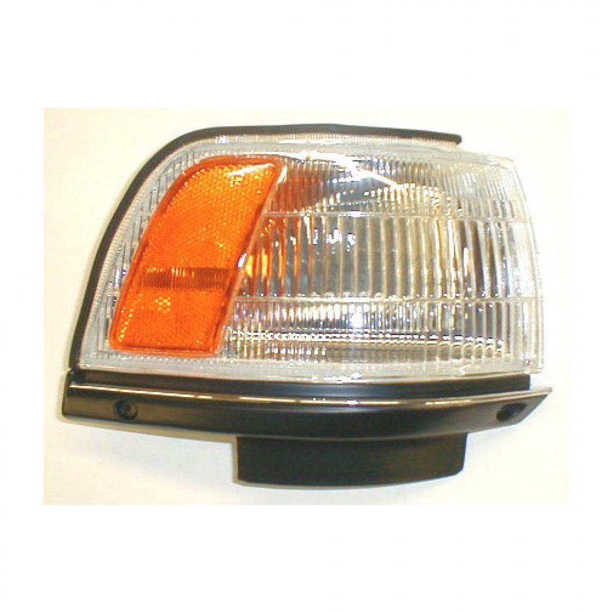 Toyota Camry 97-99 Light Right Passenger Turn Corner Signal Park Lamp