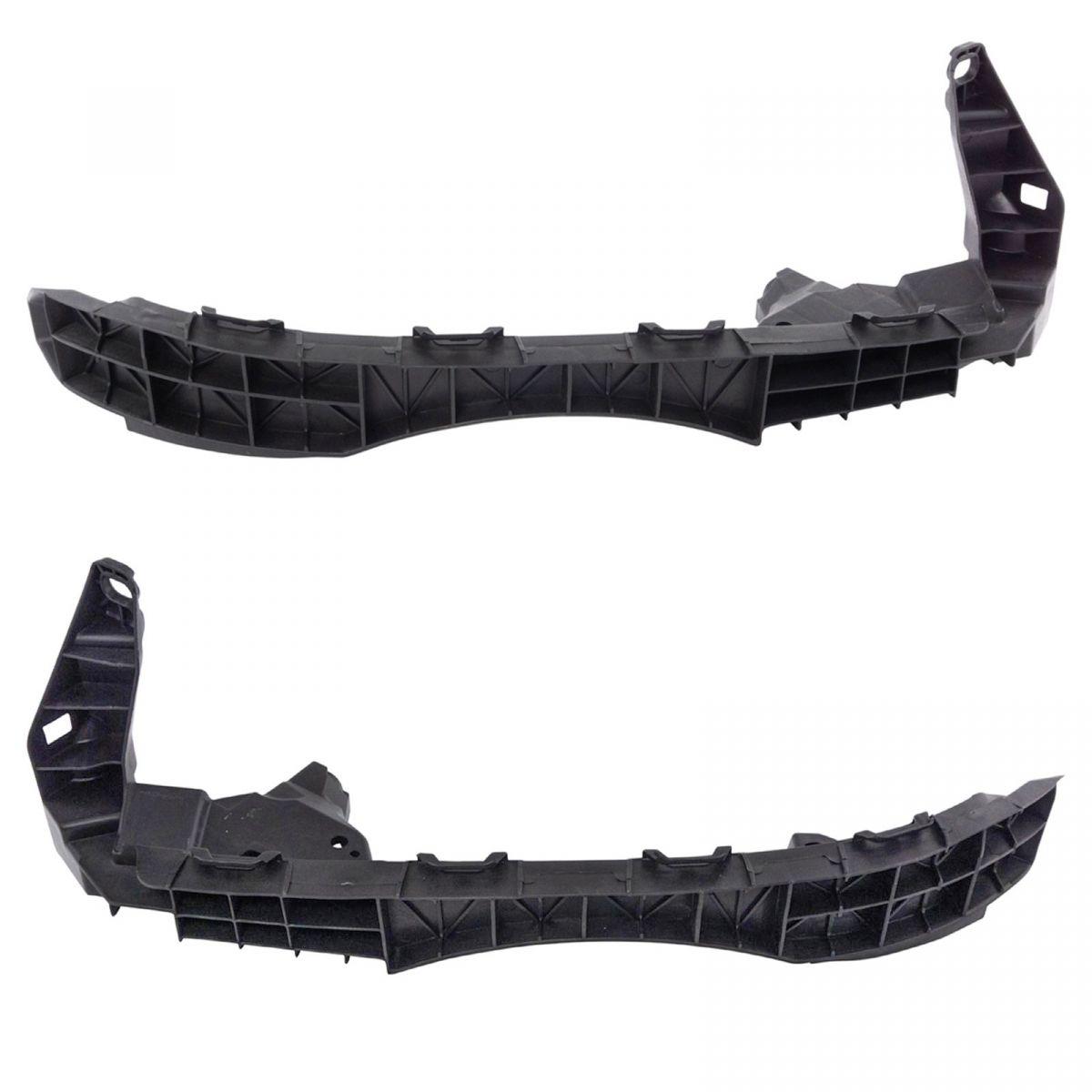 AM Left,Right Pair Bumper Bracket For Honda Accord