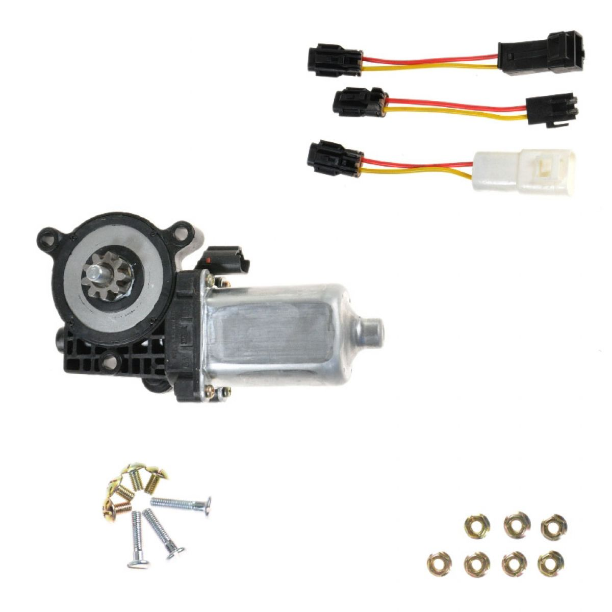 Power Buick Gmc Of Salem Home: Dorman Power Window Lift Motor For Buick Cadillac Olds