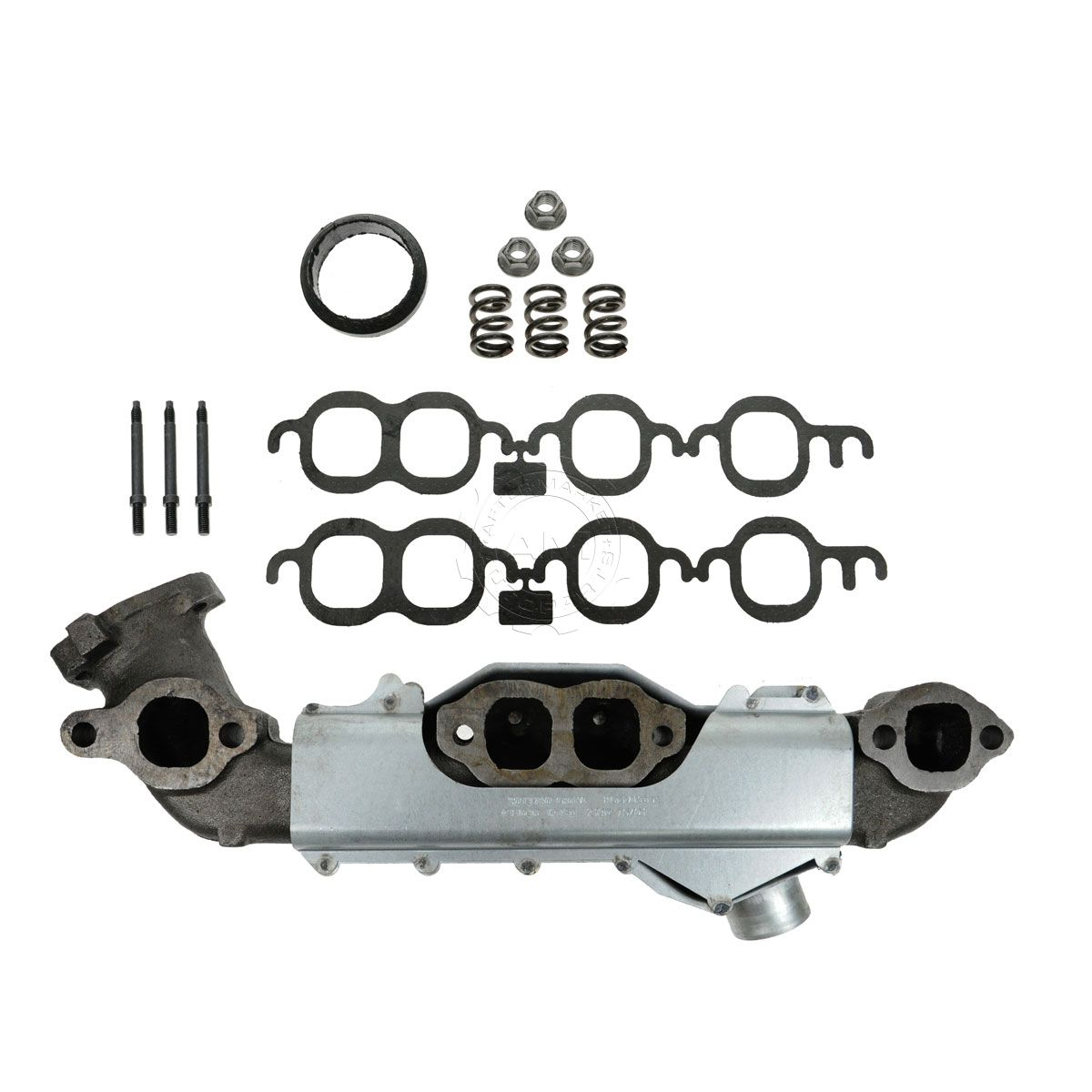 DORMAN 674-245 Exhaust Manifold 5.0 305 5.7 350 Right For