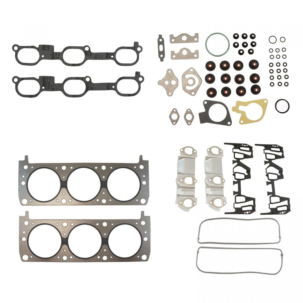 2002 Pontiac Aztek Camshaft: Engine Head Gasket Kit Set NEW For Buick Chevy Olds