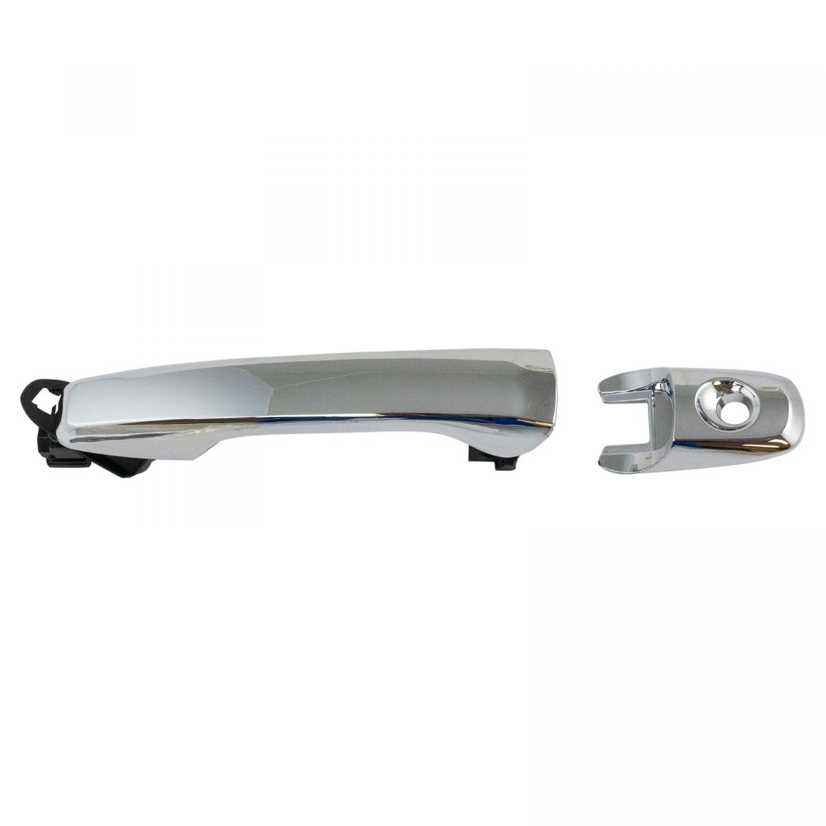 Exterior Outside Door Handle Chrome Front LH Driver Side for Explorer Edge New