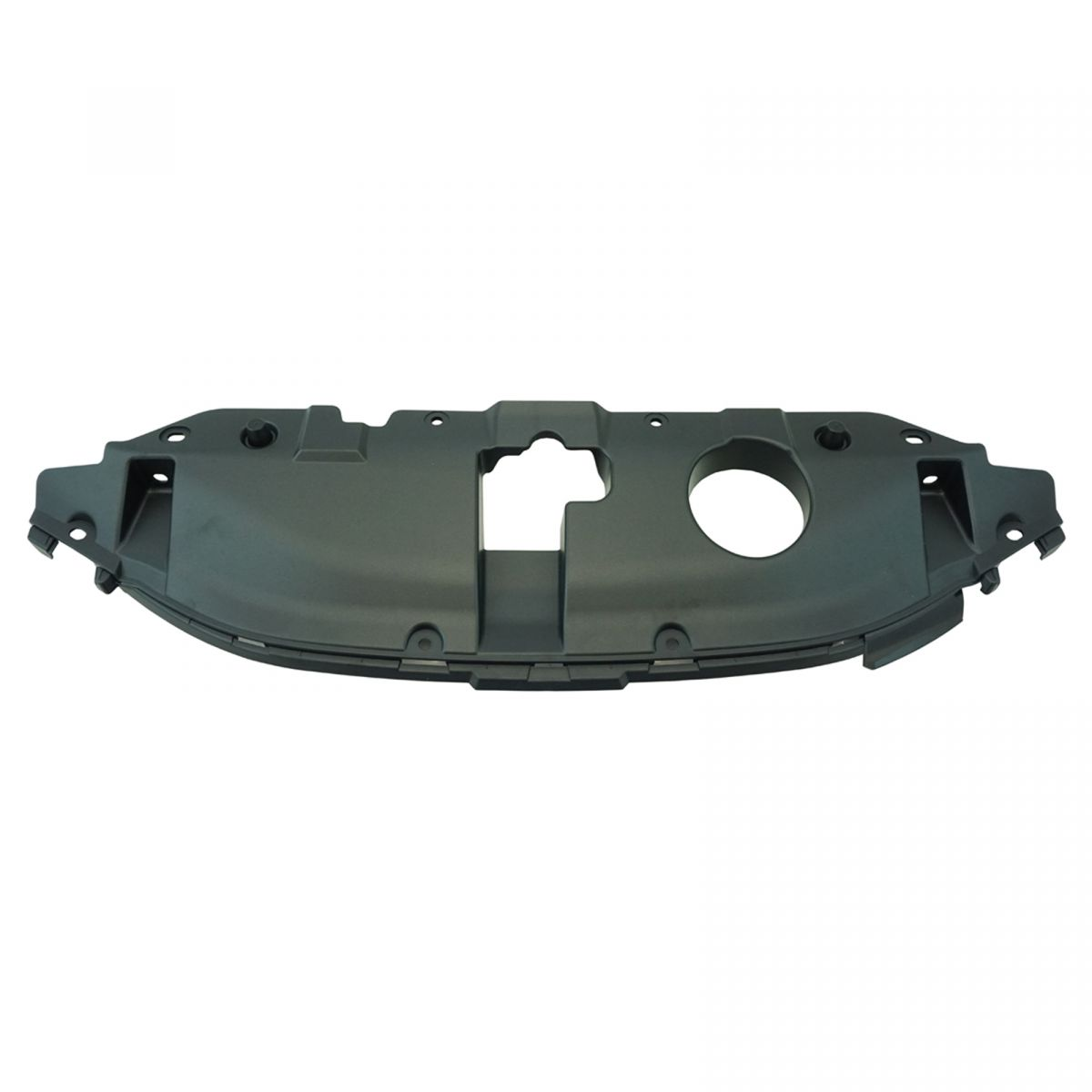 New Radiator Support Cover for Honda Civic HO1224102 2013 to 2014