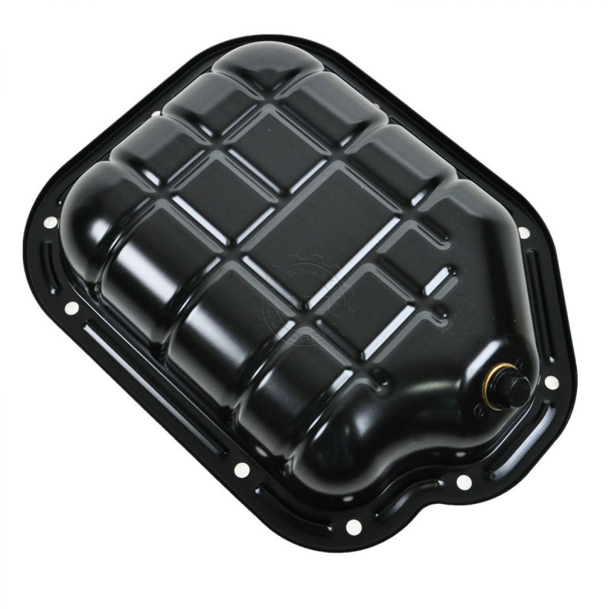 Lower engine oil pan new for nissan altima maxima murano for Nissan maxima motor oil type