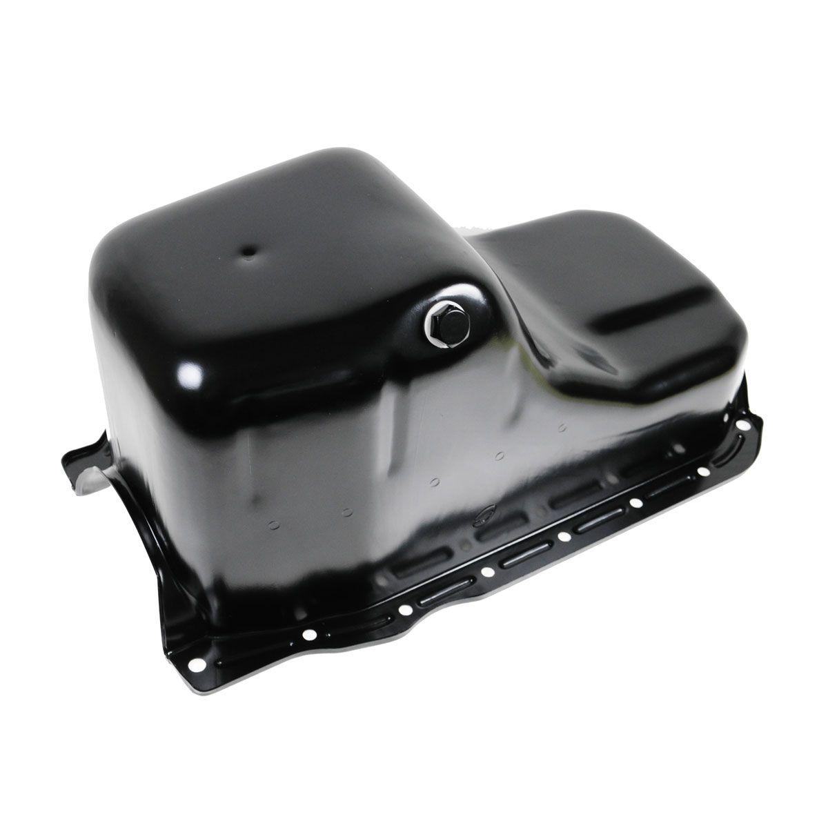 Oil Pan For Chevy GMC C/K 10 1500 2500 3500 Pickup Truck