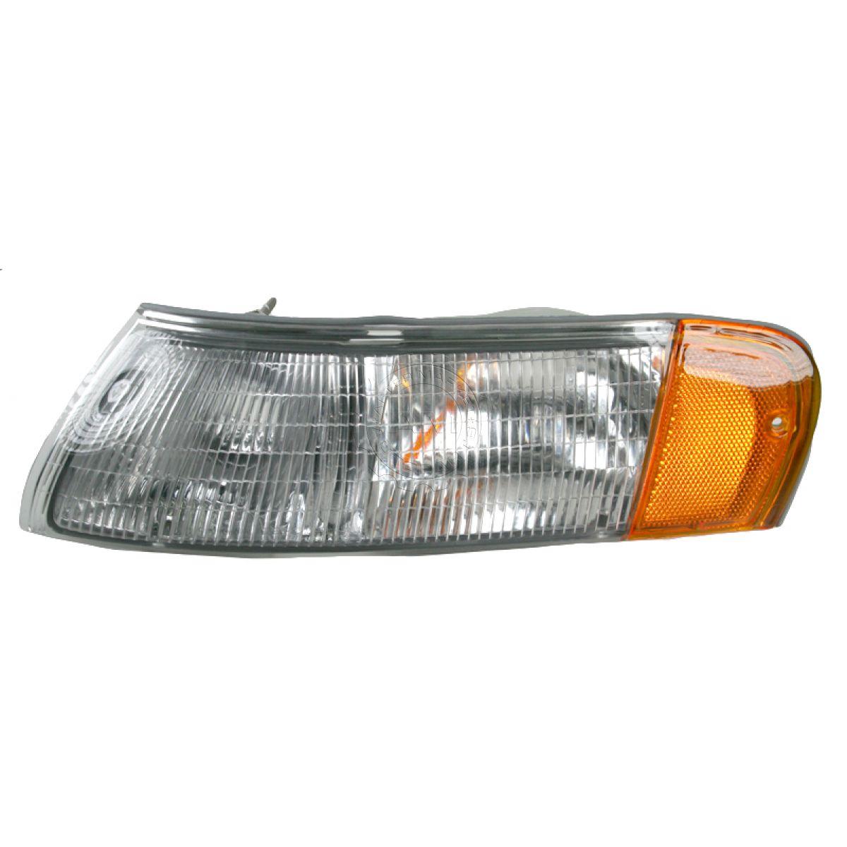 For 92-95 Toyota Truck Park Corner Light Turn Signal Marker Lamp Left Driver LH