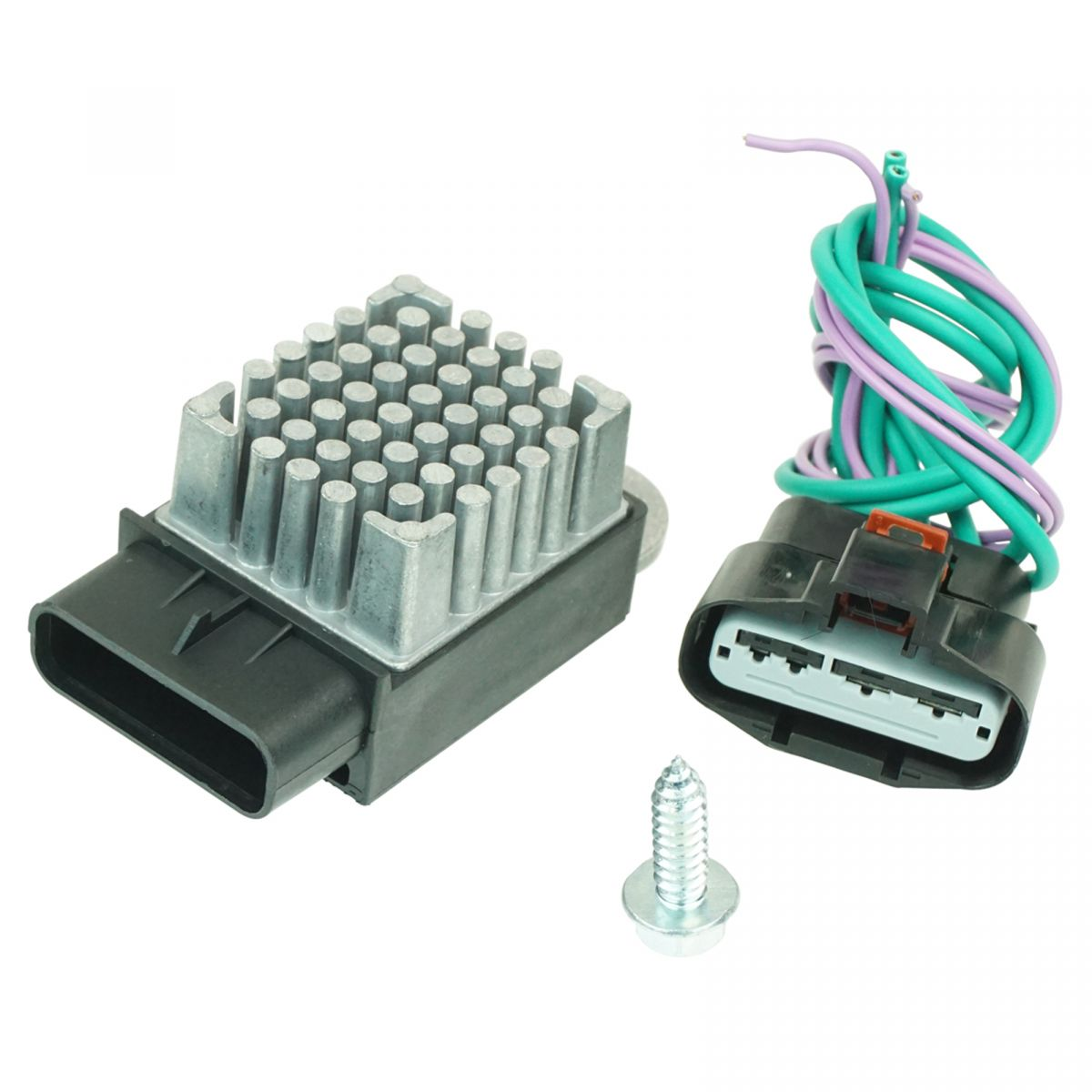 Radiator Cooling Fan Relay For Chrysler Pacifica Voyager