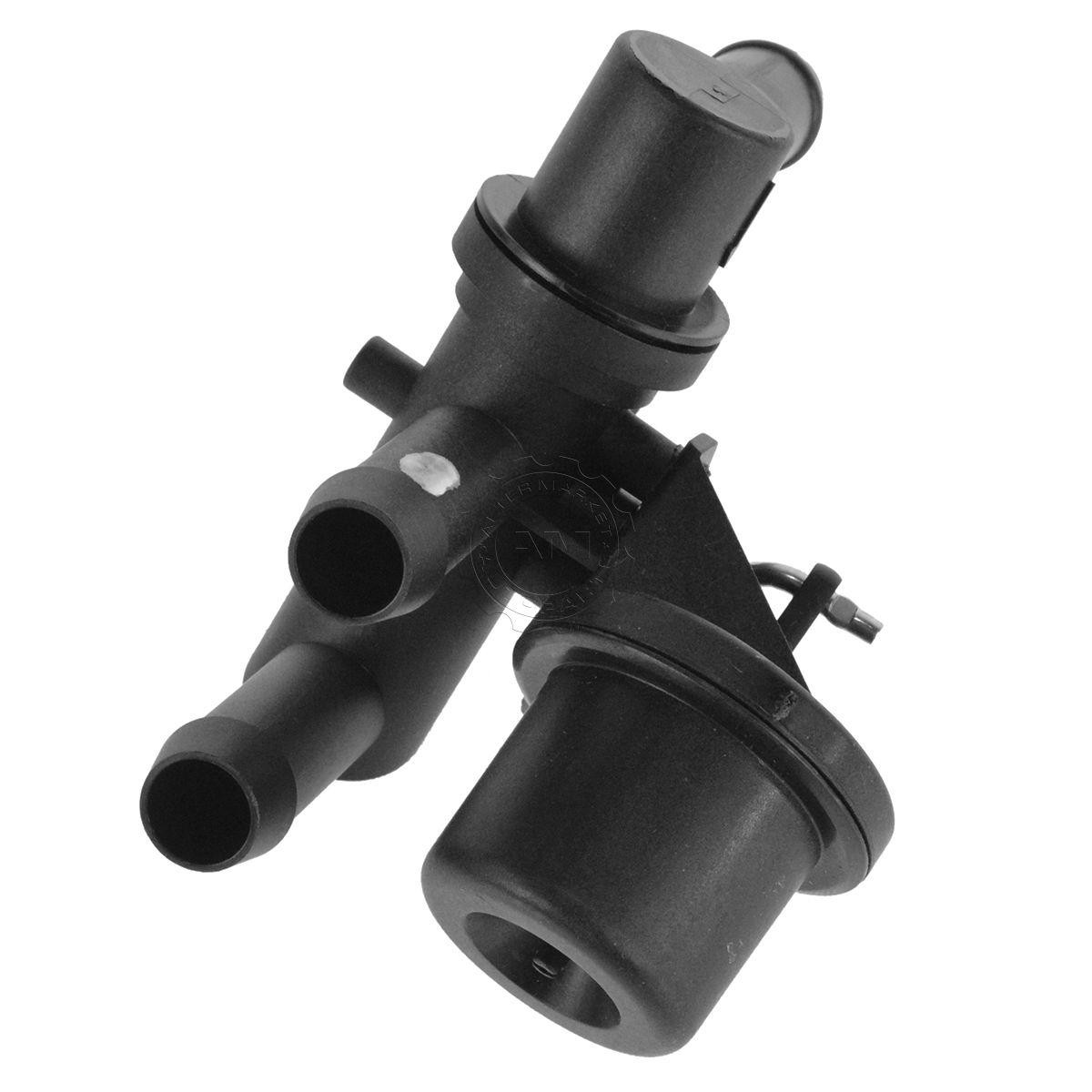 Motorcraft Heater Control Bypass Valve For Ford Explorer Ranger Mercury Ebay
