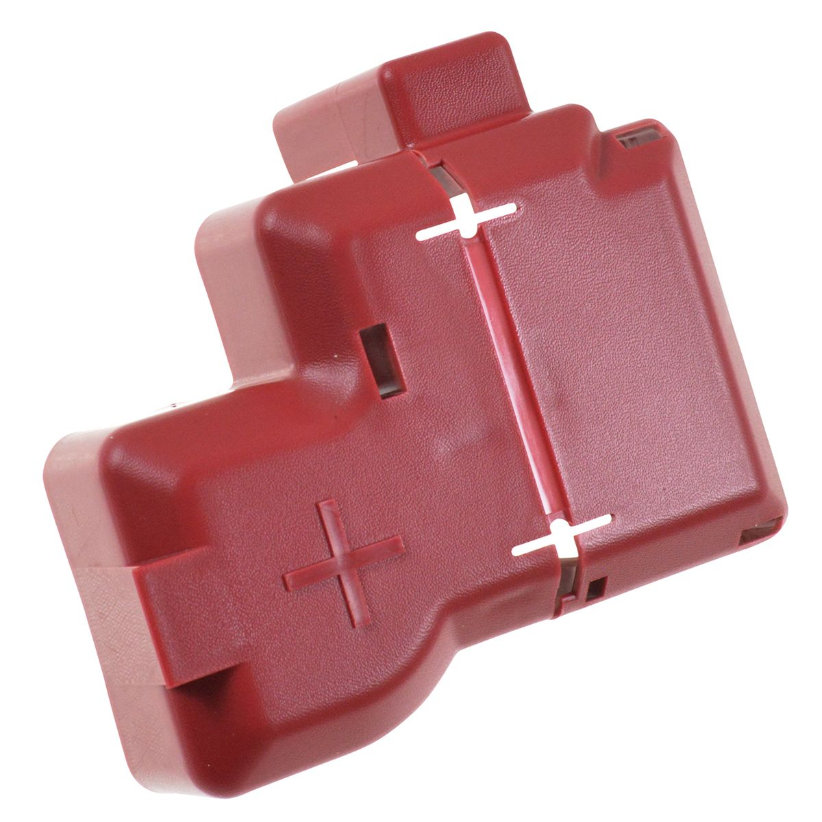 Genuine Positive Battery Terminal Red Boot Cover Mitsubishi L200 B40 2.5 05-15