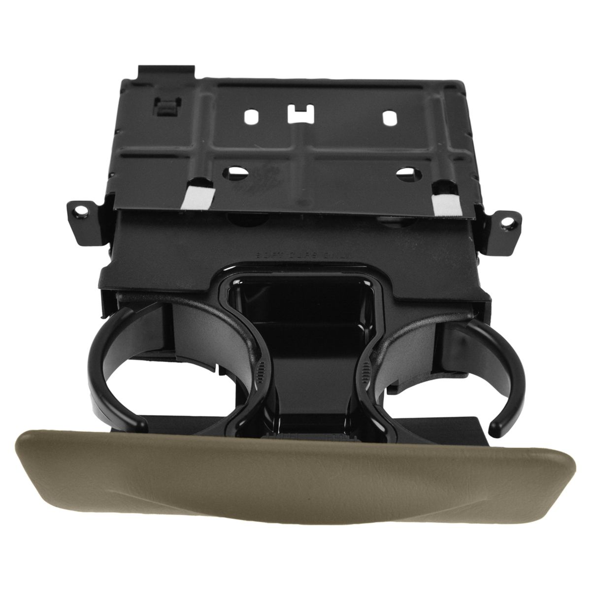 Cup Holder for Ford F250 F350 F450 F550 Super Duty 1999 2000 2001 2002 2003 2004 Ford Excursion Dash Cup Holder Parchment Tan