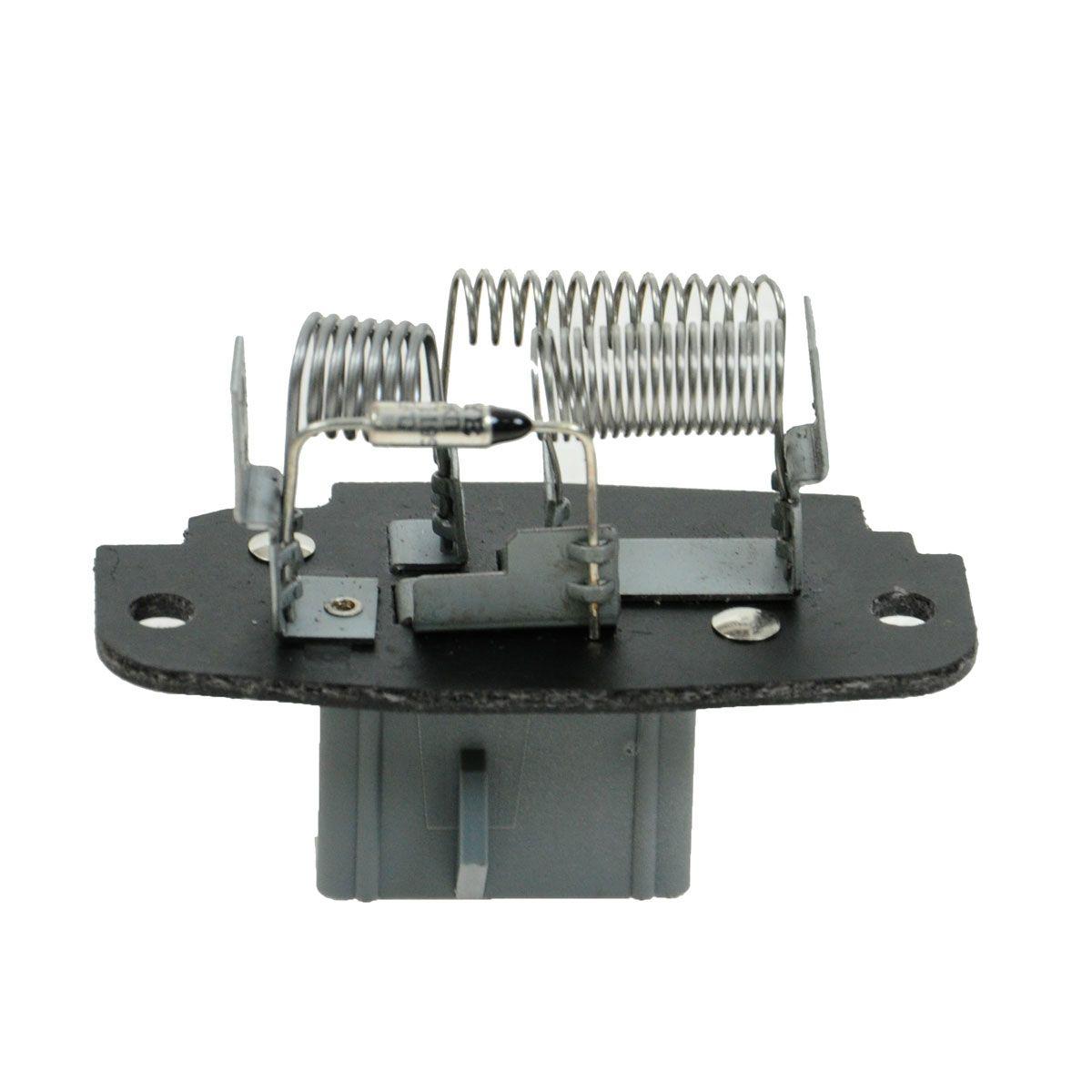 A//C Heater Blower Motor Resistor for Ford Explorer Ranger Mountaineer 1995-2011