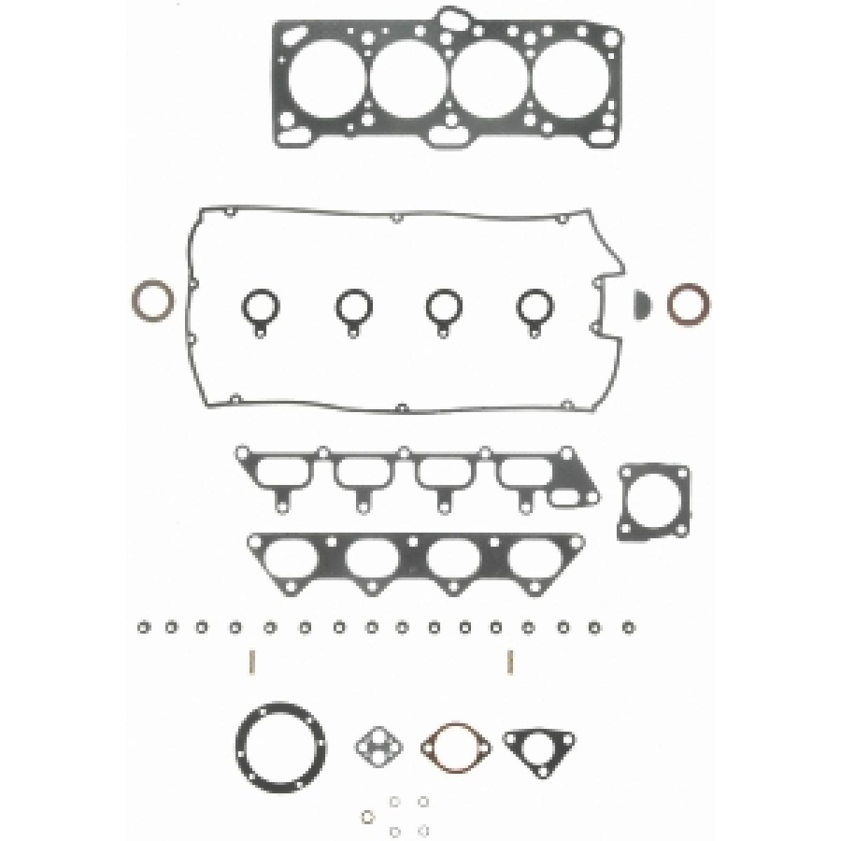 Engine Head Gasket Set For Eclipse Talon 2.0L Turbo 4G63