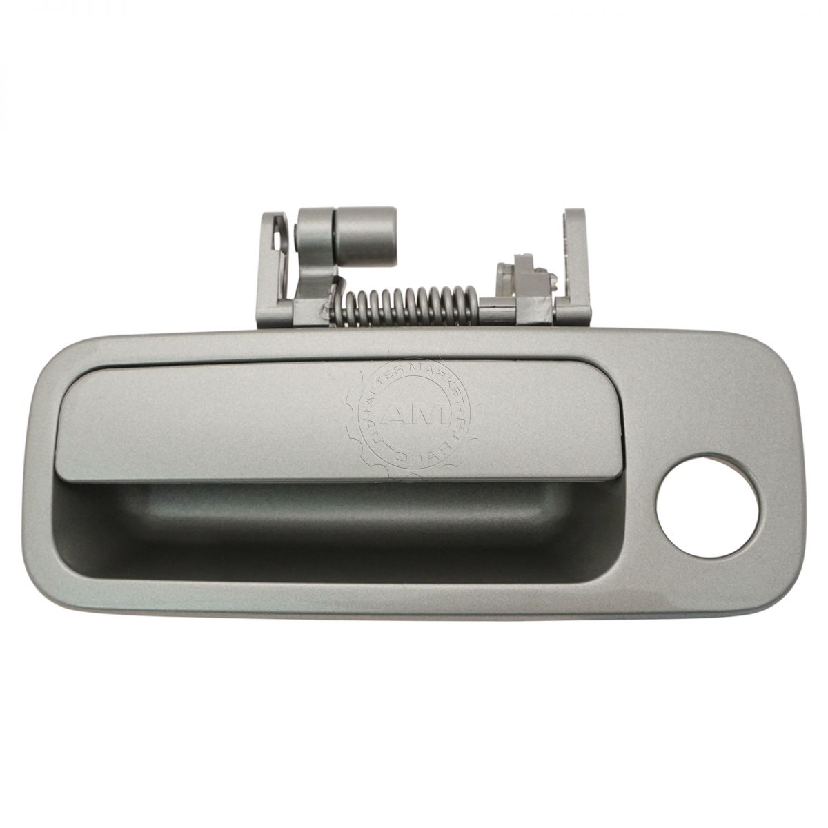 Door Handle Exterior Gray Front L Left Driver Side For 97 01 Toyota