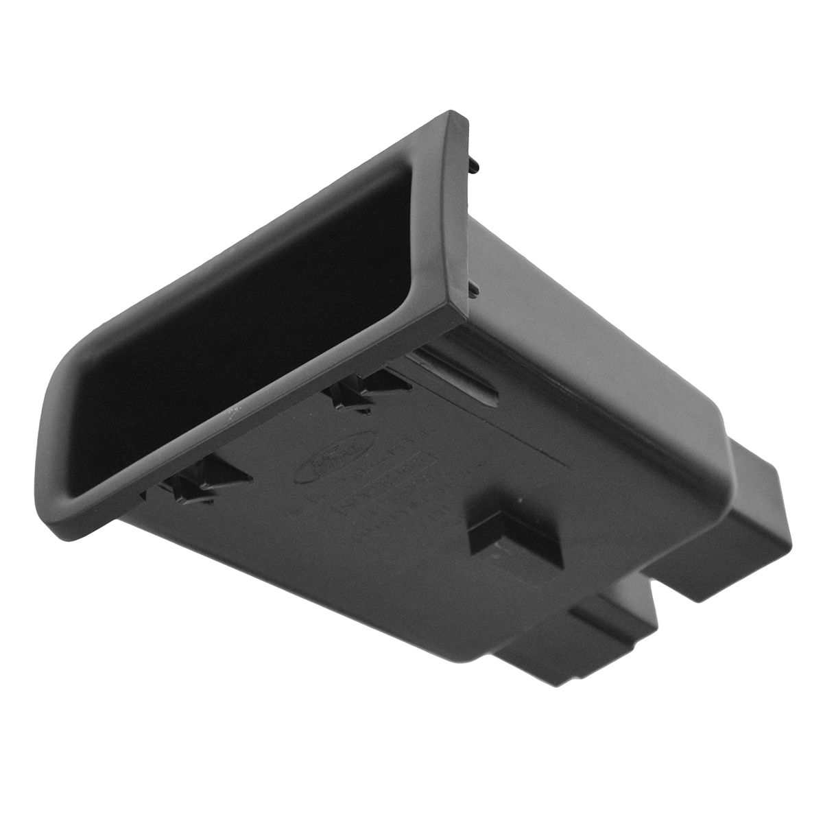 OEM In Dash Upfitter Utility Tray Box Bin for 05-07 Ford Truck