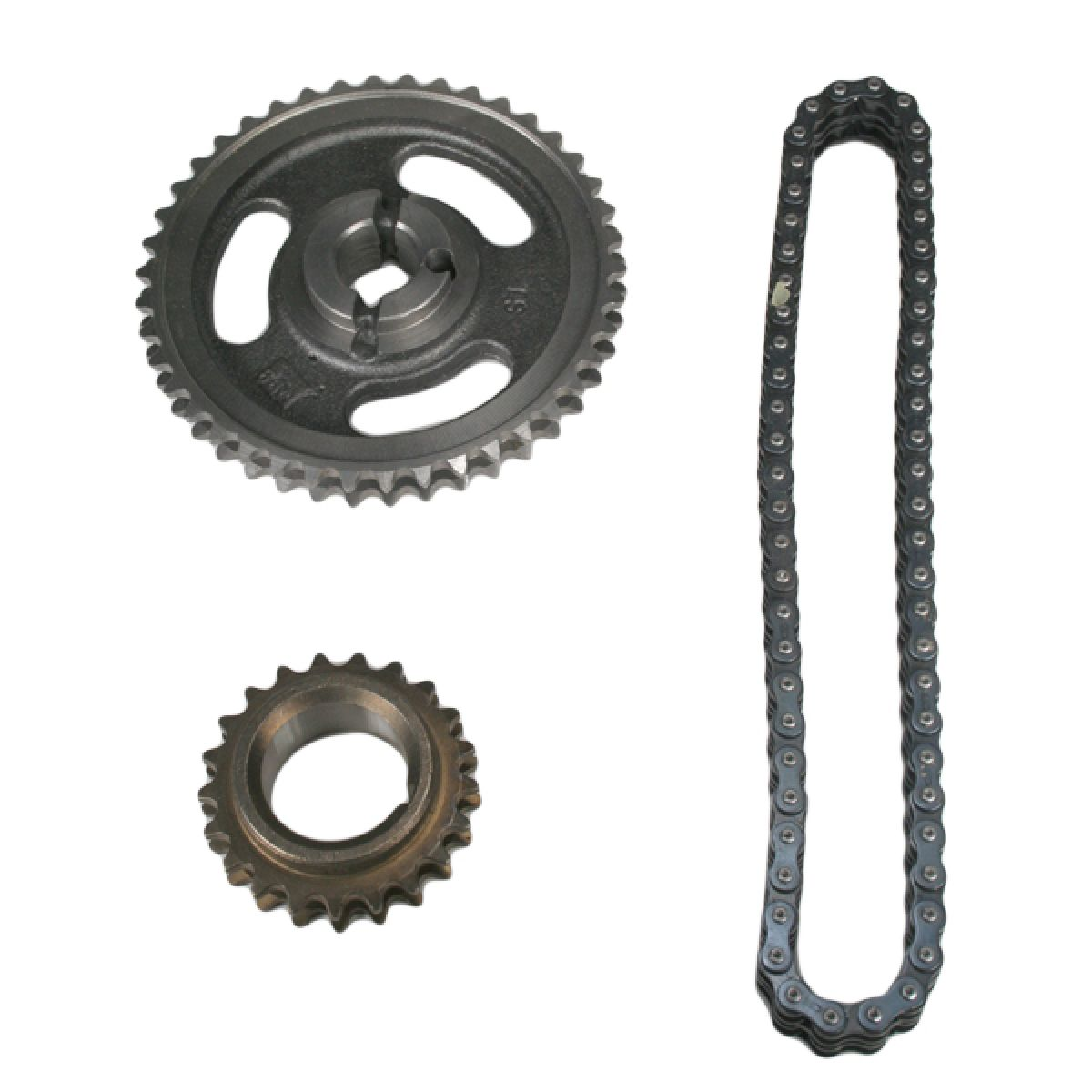 Roller Timing Chain Set Kit For Ford Lincoln Mercury V8