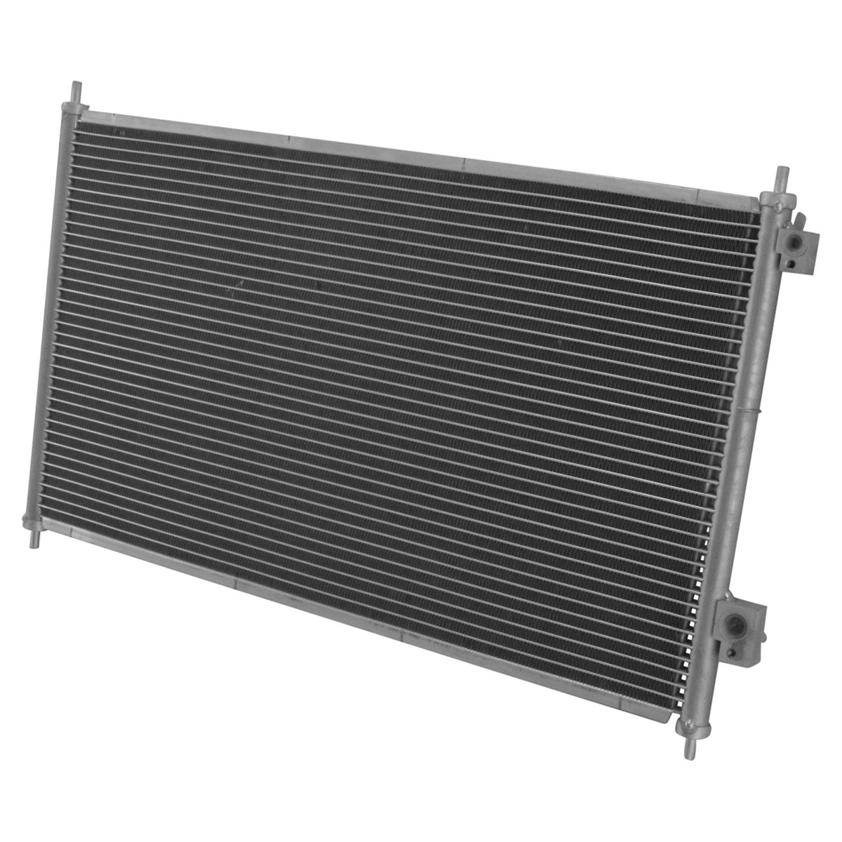 OE Replacement HONDA CIVIC/_COUPE A//C Condenser