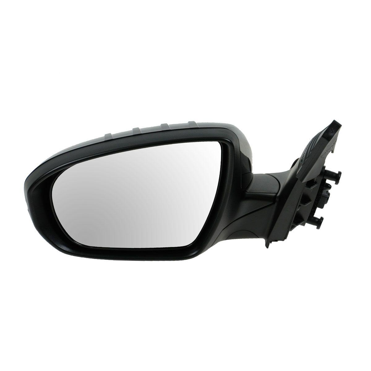 For Kia Optima Front,Left Driver Side DOOR MIRROR KI1320152 New 876102T110