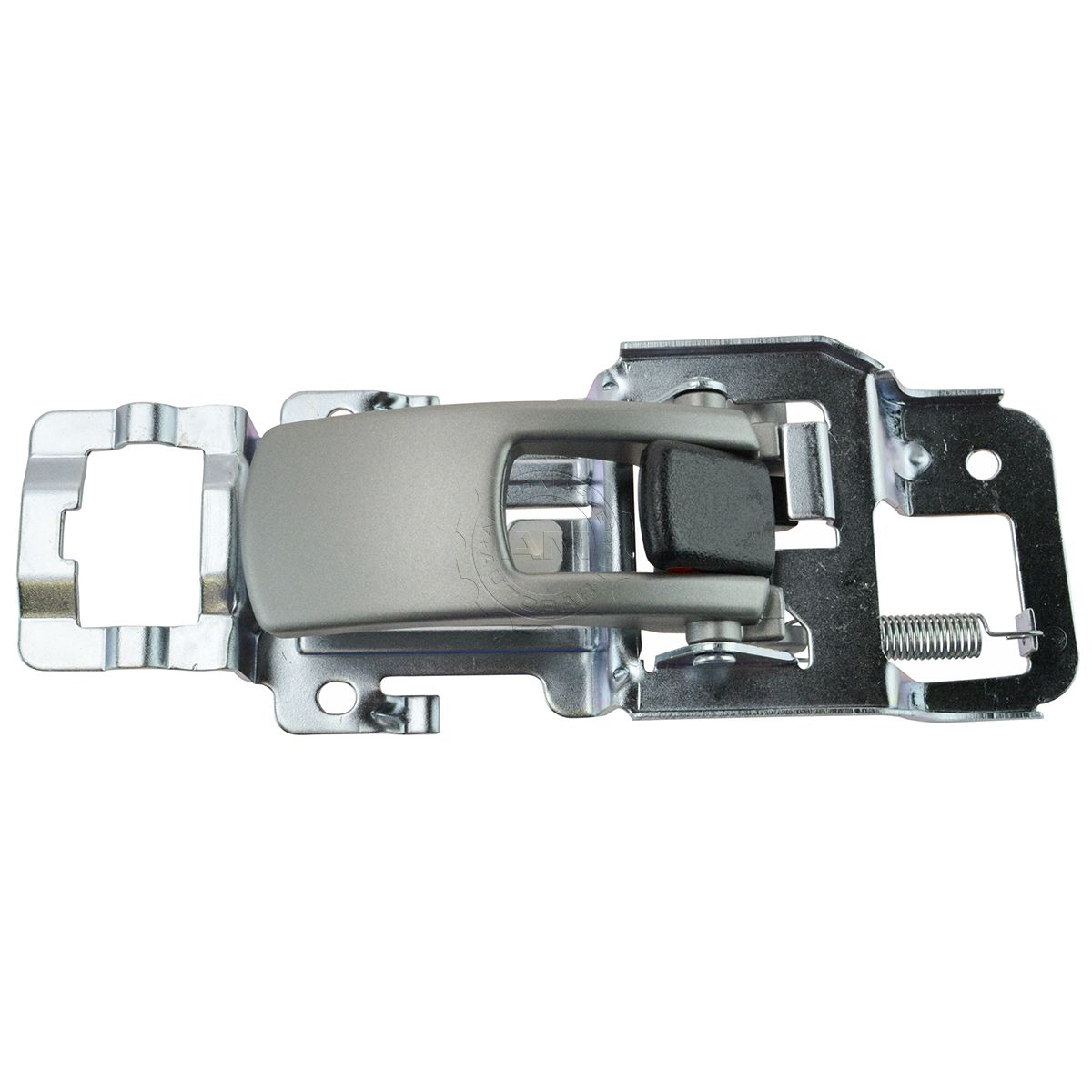 Inside Interior Inner Door Handle Silver Driver Side Front