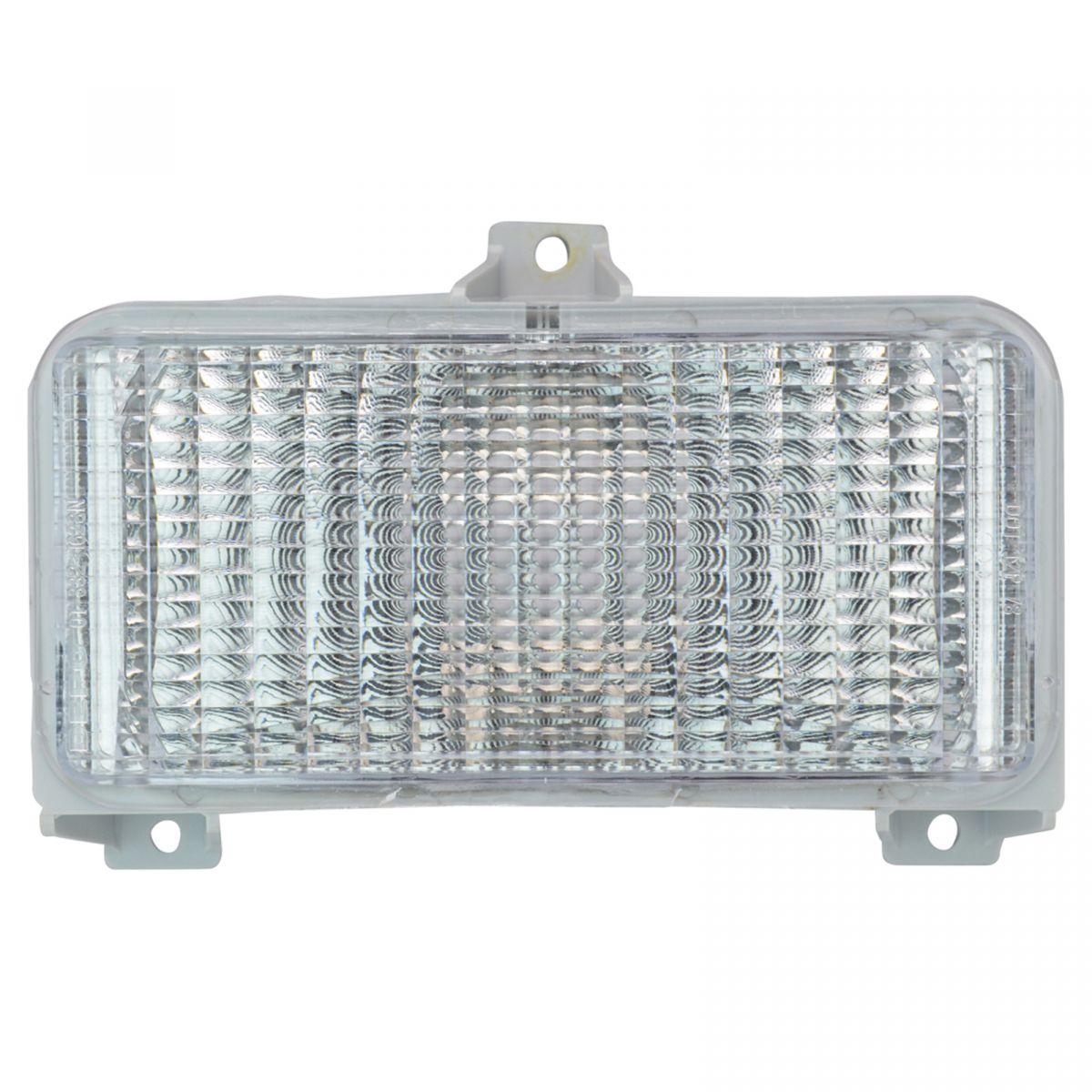 Turn Signal Light Lamp LH Or RH For 83-91 Chevy GMC Van W
