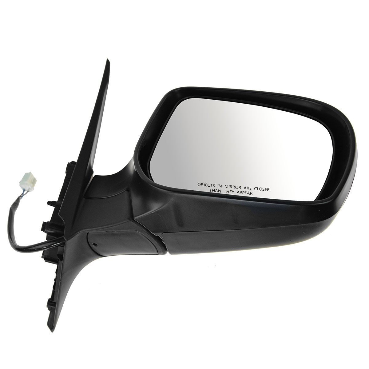 Mirror Power Heated Paint to Match LH Left Driver Side for 11-13 Subaru Forester