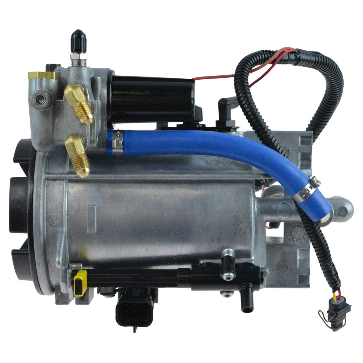 Motorcraft Fg1052 Fuel Filter Housing Assembly For 94