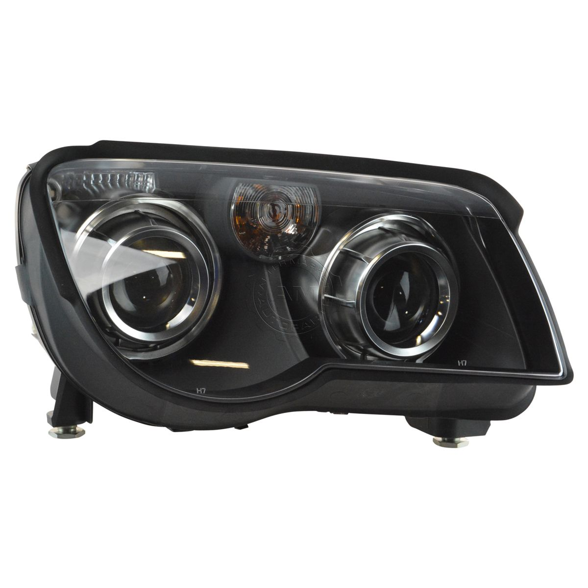 oem 68024632aa headlight headlamp passenger right for 04. Black Bedroom Furniture Sets. Home Design Ideas