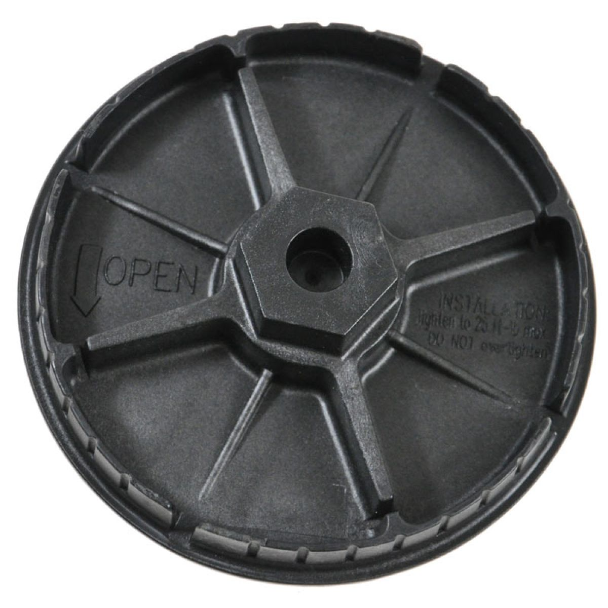 Dorman Fuel Filter Cap W Gasket For 02 06 Dodge Ram 2500 3500 59l Truck Location 59