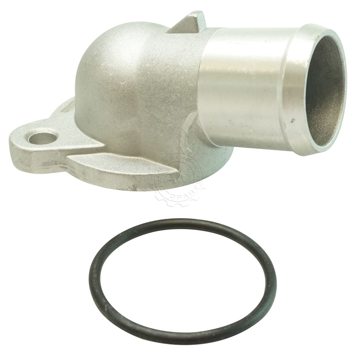 dorman thermostat housing water neck cover for ford