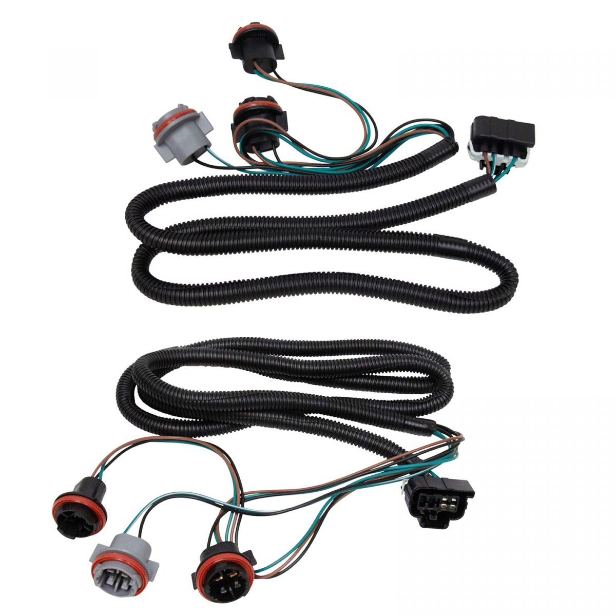 silverado wiring harness ebay tail light lamp wiring harness lh rh pair for chevy silverado  tail light lamp wiring harness lh rh