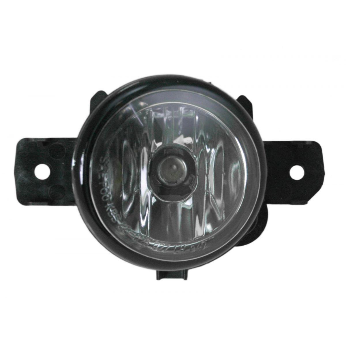 Driving Fog Light Lamp Lh Left Driver Side For Nissan