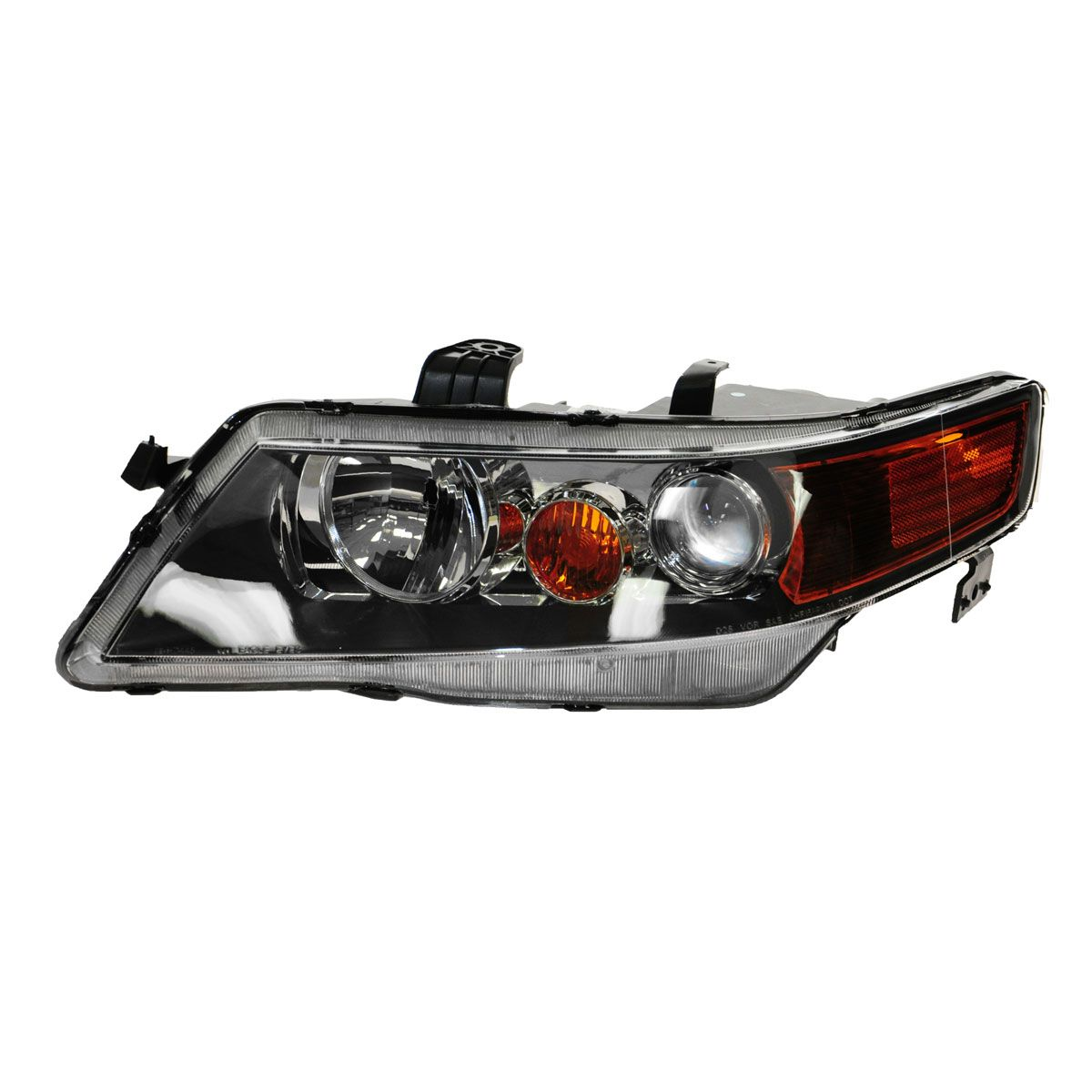 HID Xenon Headlight Headlamp Driver Side Left LH NEW For