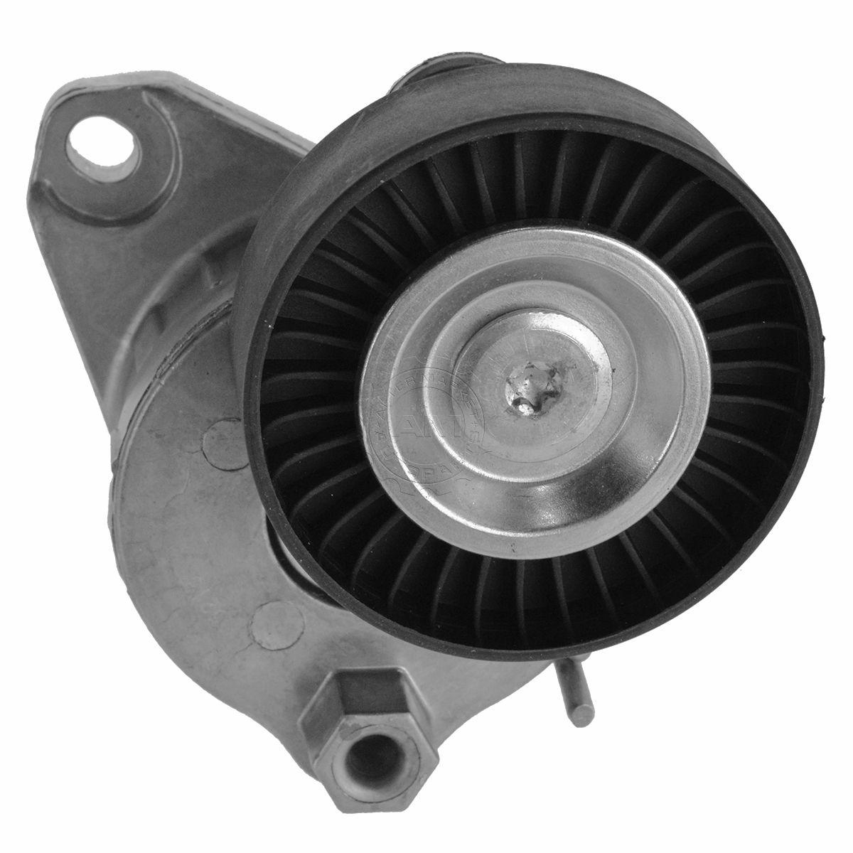 Serpentine belt tensioner pulley for mercedes benz ml s for Mercedes benz serpentine belt replacement
