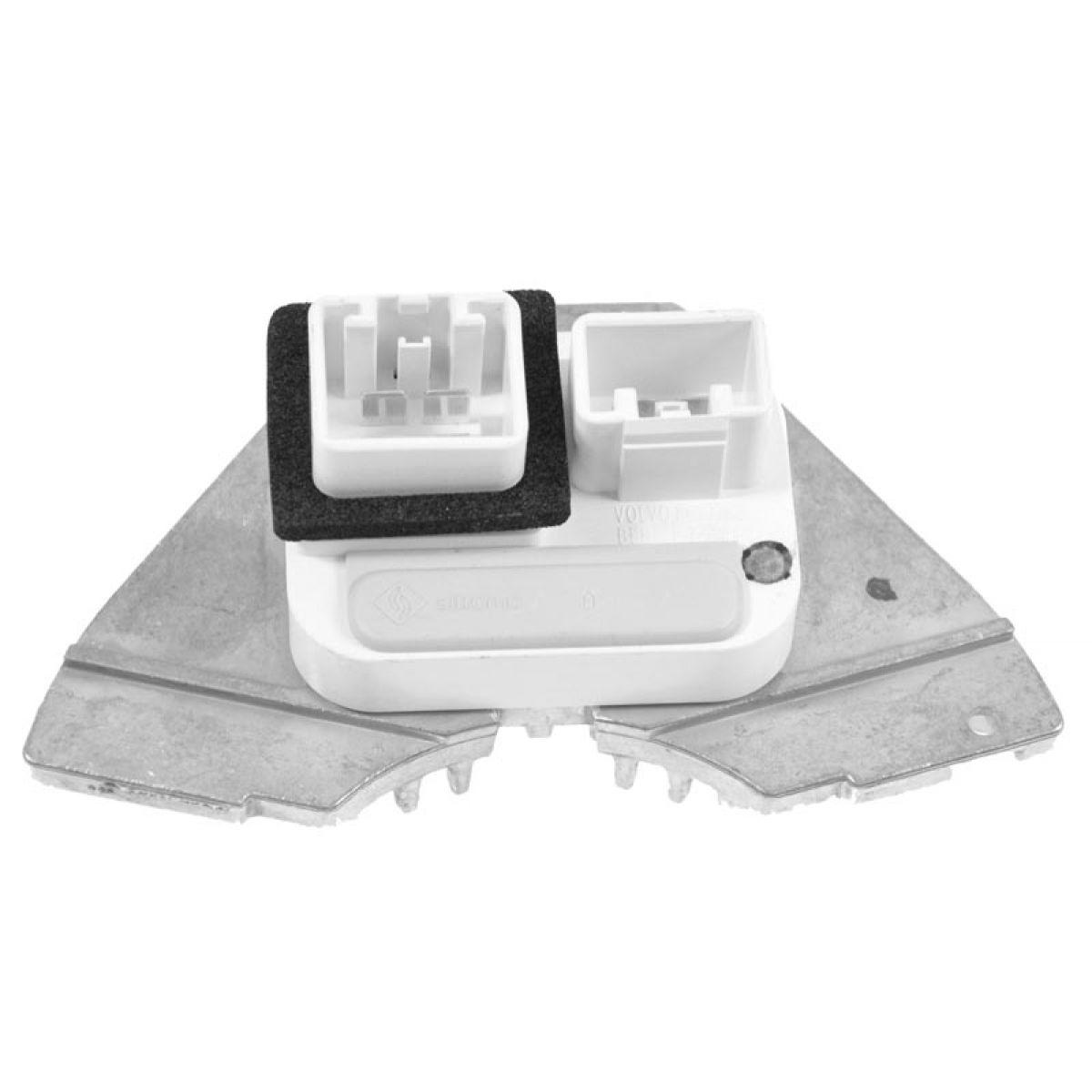 Front Heater Blower Motor Resistor For Volvo Xc70 Xc90 S60 S80 V70