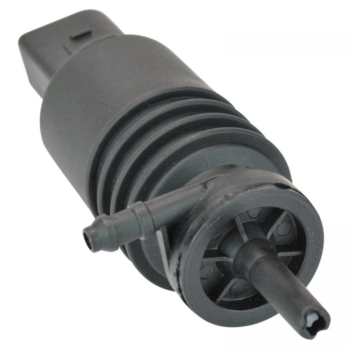 Windshield Washer Pump 1J5955651 For Audi BMW Porsche Mercedes Benz VW