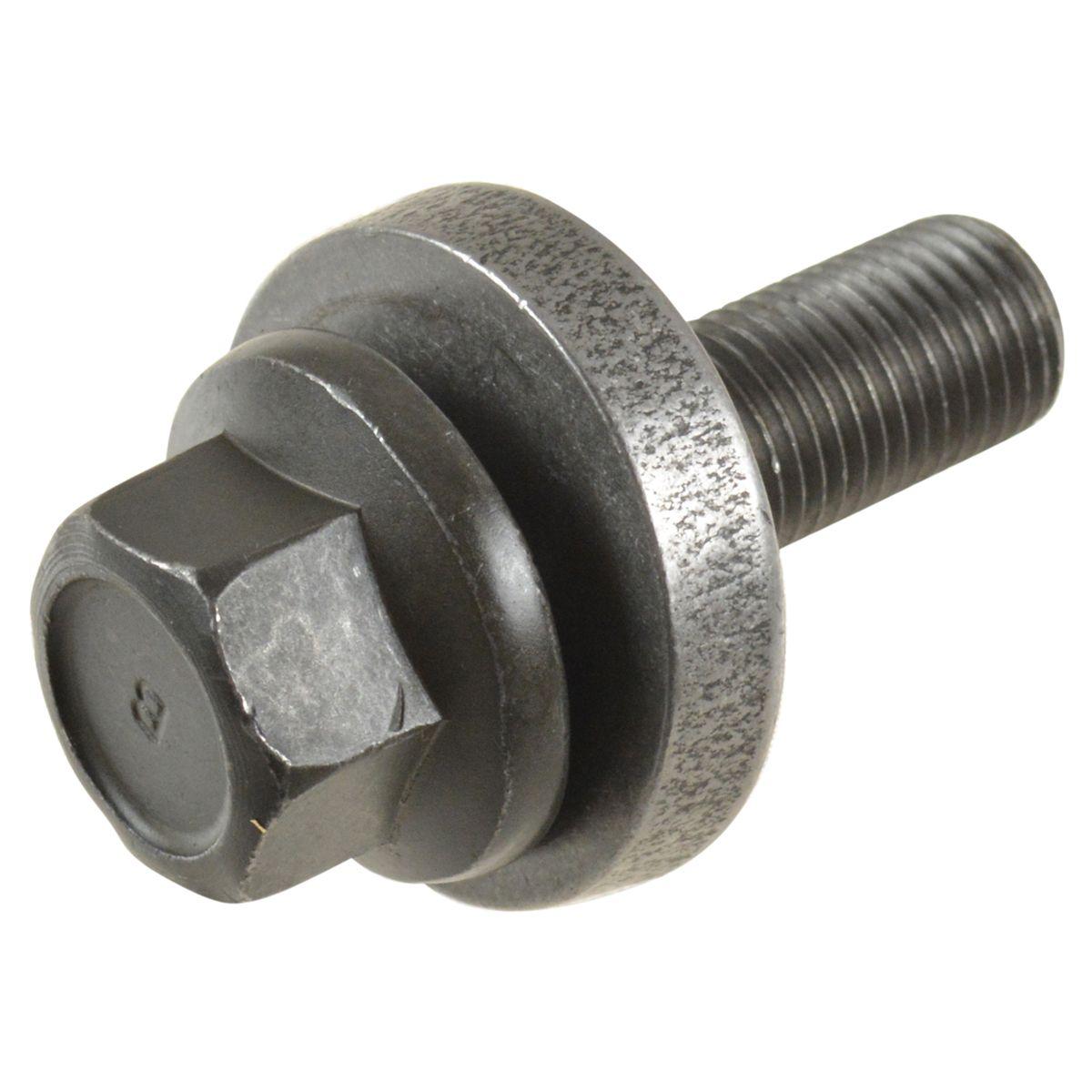 OEM Crankshaft Pulley Lock Bolt /& Washer for Mazda CX-7 Miata Pickup Tribute New