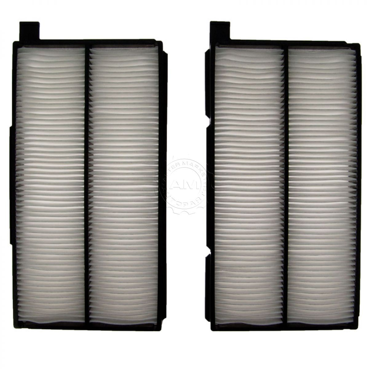 Cabin Air Filter TYC 800068P2 fits 99-04 Chevrolet Tracker