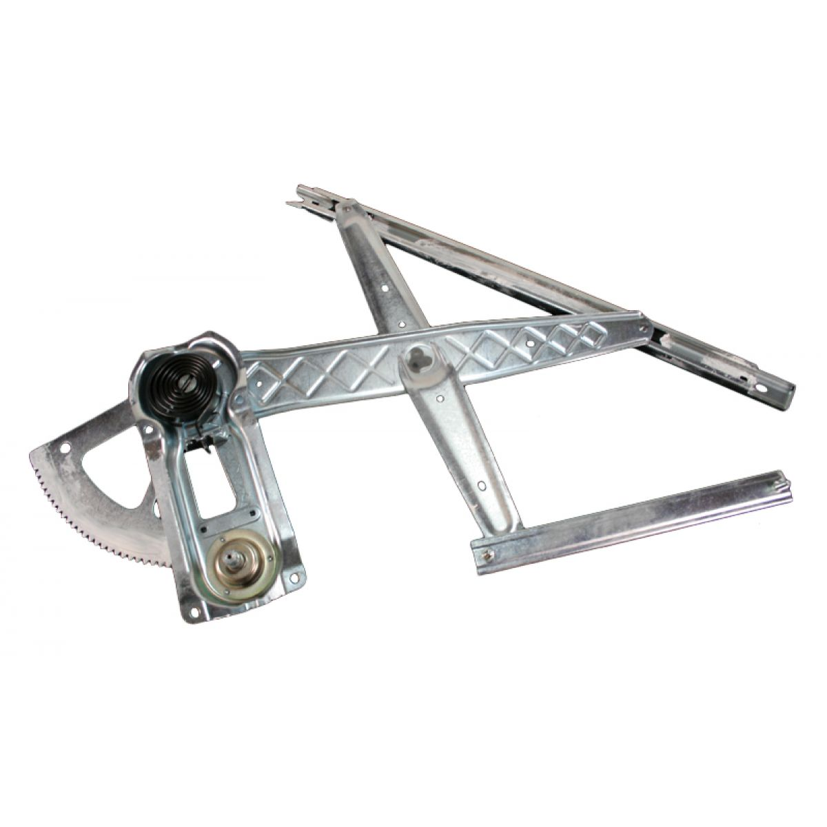 Front Power Window Regulator Driver Side Left LH for Expedition F150 Truck