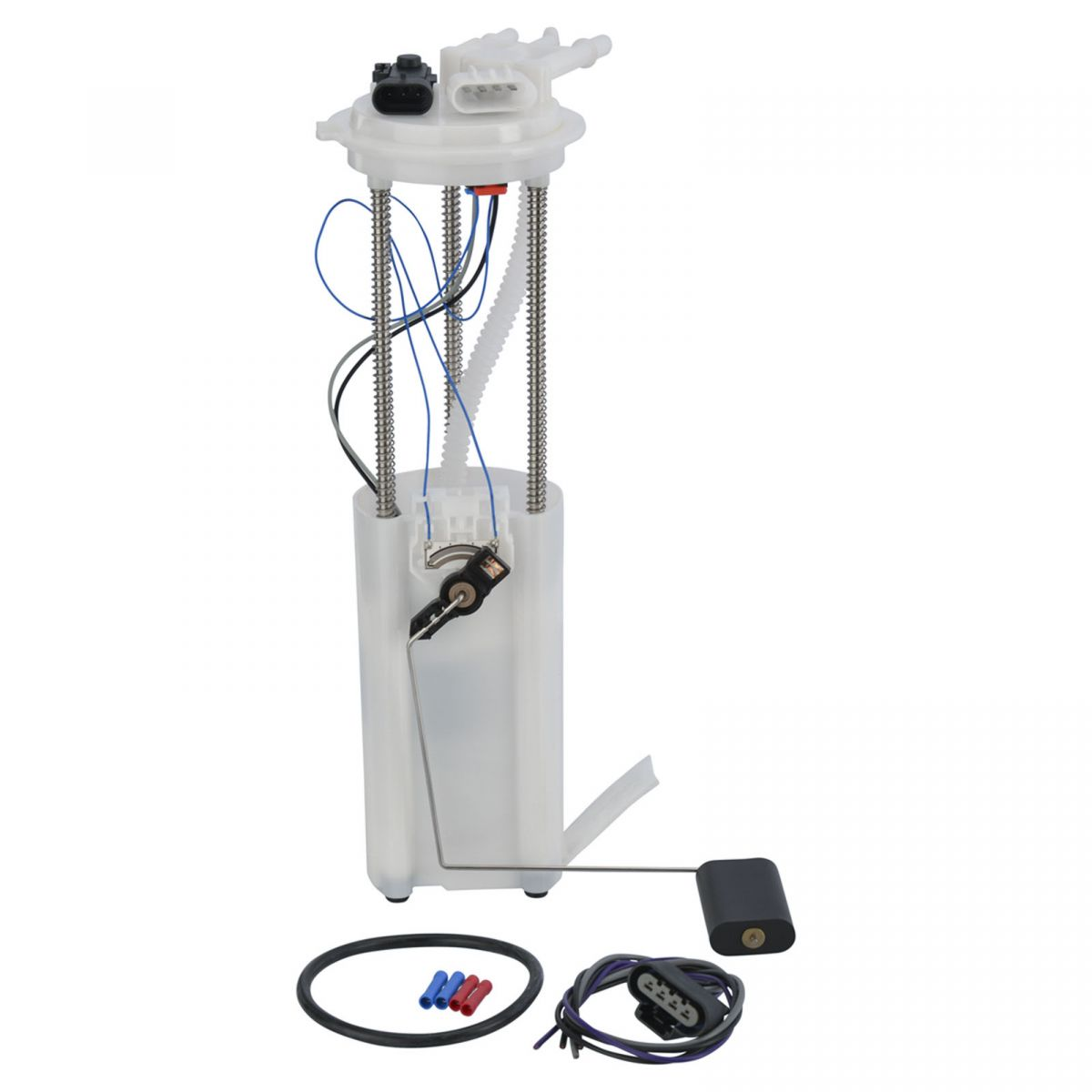 Fuel Gas Pump & Sending Unit 2 Plug for Chevy GMC Suburban 5.7L ...
