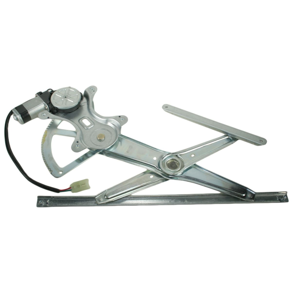 Power Window Lift Regulator with Motor Assembly Driver Front Replacement for 03-08 Toyota Corolla 6982002170