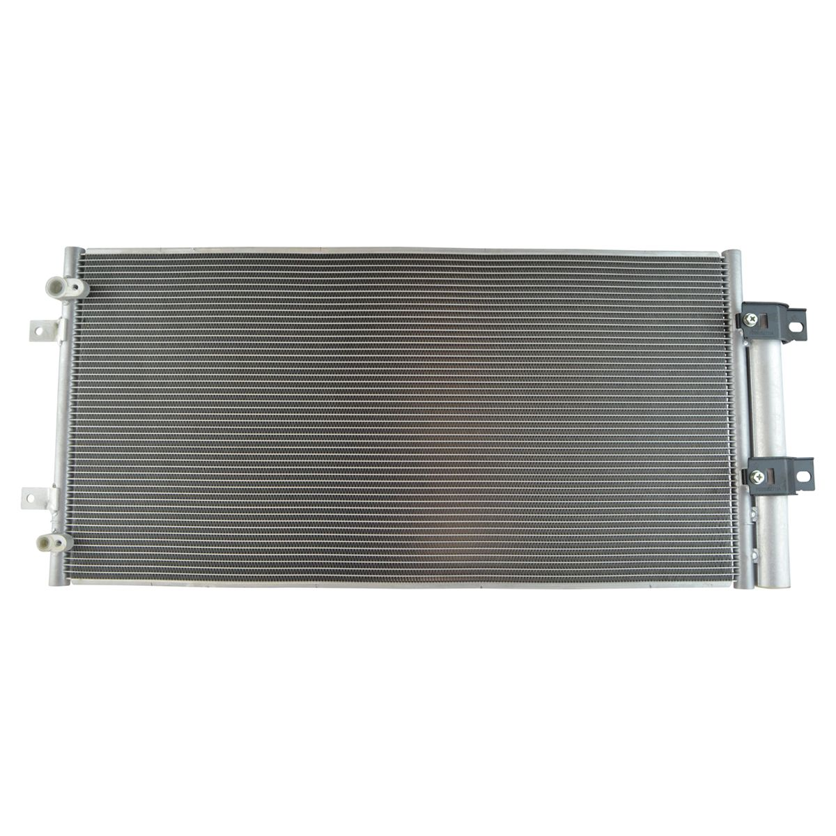 Radiator For 2012-14 Ford Edge 2.0L Turbo