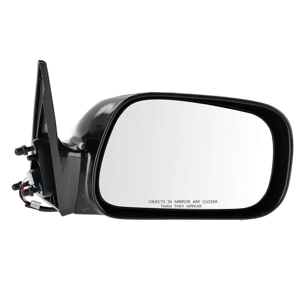 Power Door Mirror Right Passenger Side USA Production for 02-06 Toyota Camry