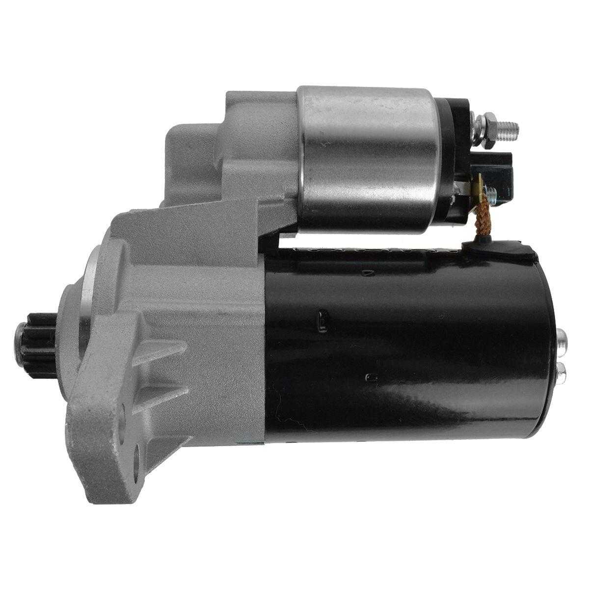 Starter Motor For Vw Volkswagen Beetle Cabrio Golf Jetta Passat 1 8l 2 0l