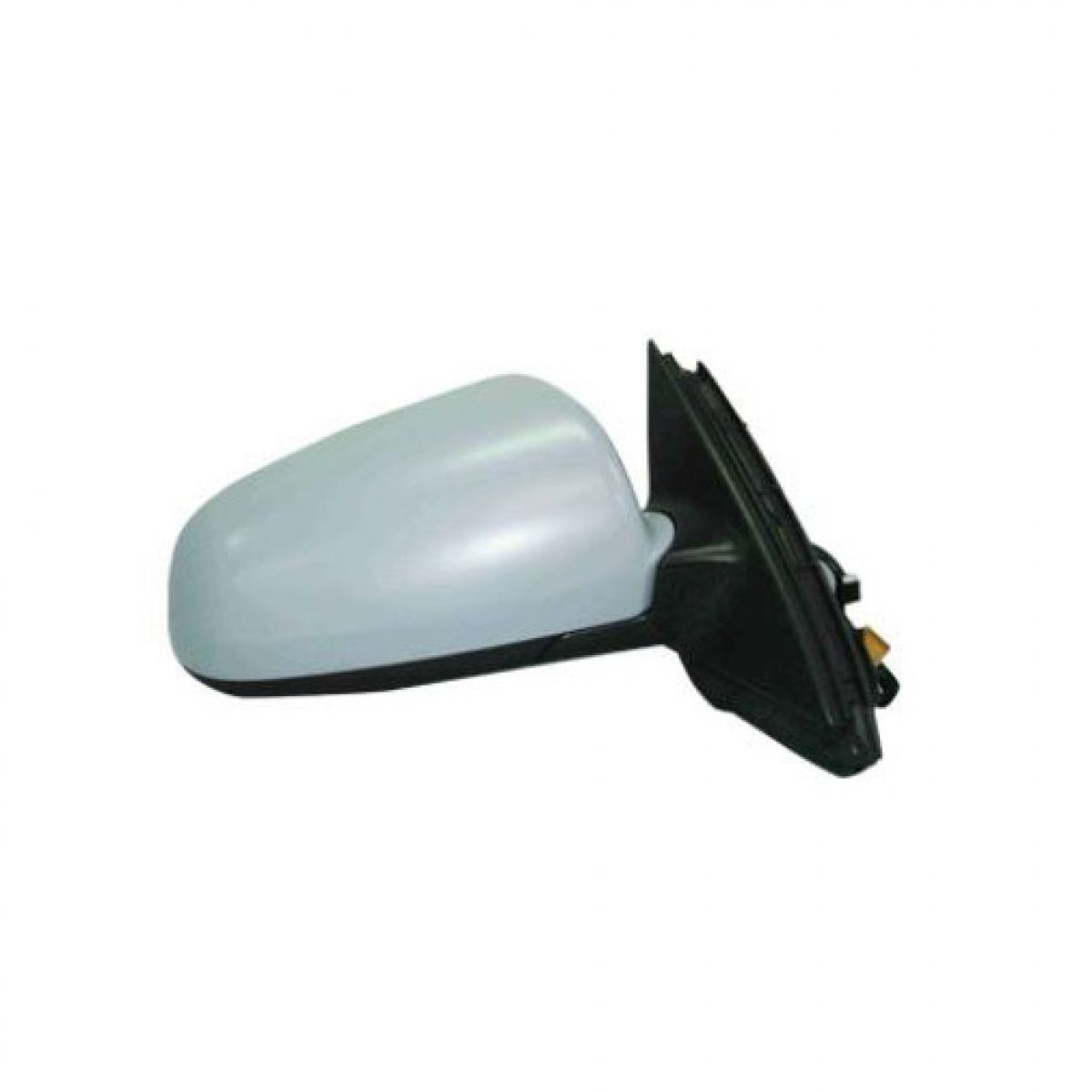 Power Heated Folding Side Mirror Left LH for 02-08 Audi A4 AM Autoparts