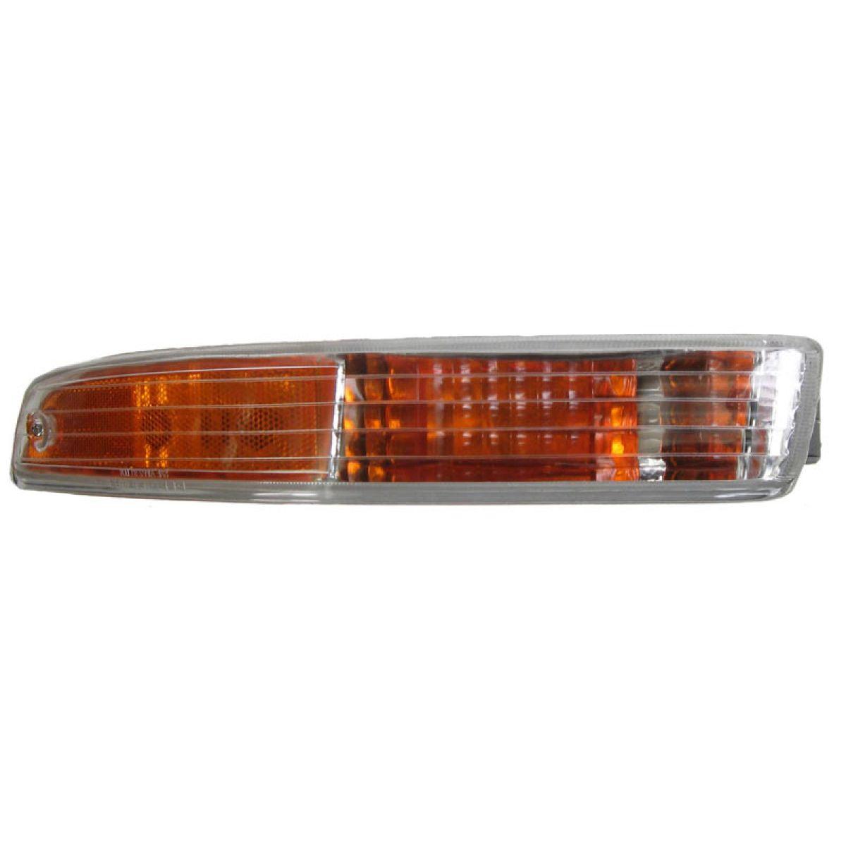 Front Side Marker Light RH Right For Acura Integra 94-97