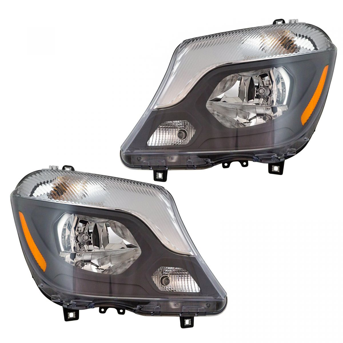 *NEW* TAIL LIGHT LAMP RIGHT for MERCEDES BENZ SPRINTER 1998-2003 LEFT PAIR