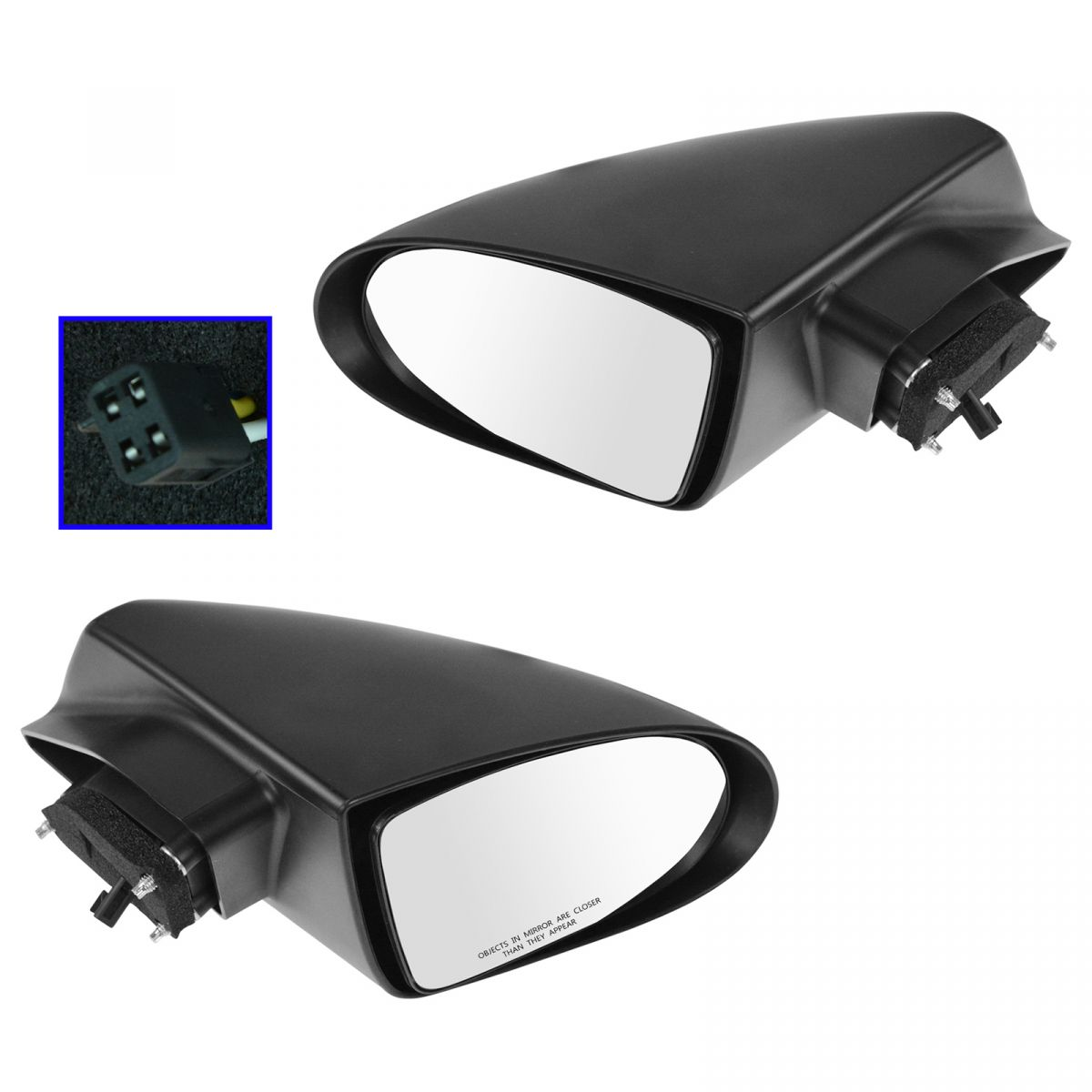 WAJ Lambda Oxygen Sensor OZA668-EE12 Fits Honda Civic VII Stufenheck Prelude V