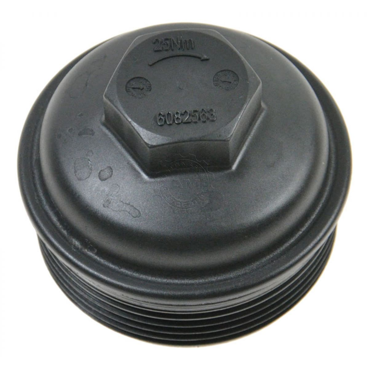 dorman oil filter housing cap cover for cobalt vue grand. Black Bedroom Furniture Sets. Home Design Ideas