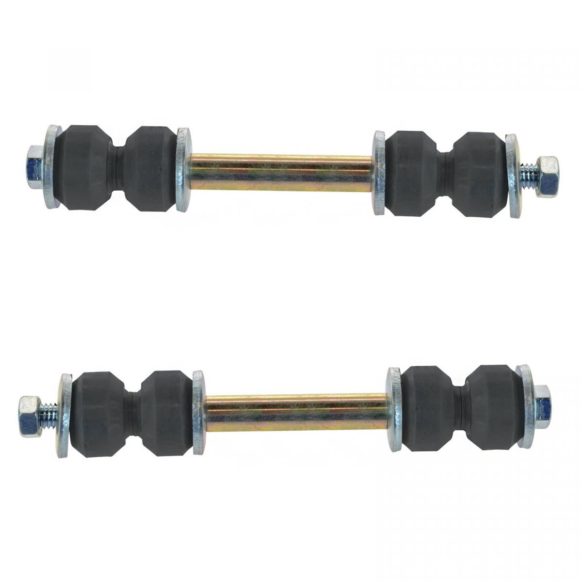 Details about MOOG K5252 Sway Bar End Link Kit Front Pair Set NEW For Chevy  Pickup Truck